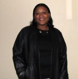 Rhonda Teague