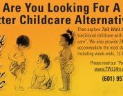 A better childcare alternative, 24/7 childcare services; Founder's view